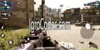 Коды для Call of Duty Legends of War