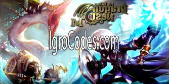 Коды для Dragon Nest M