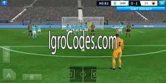 Коды для Dream League Soccer 2018