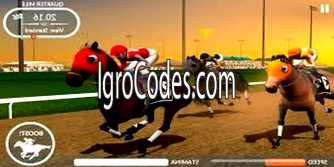 Коды для Photo Finish Horse Racing