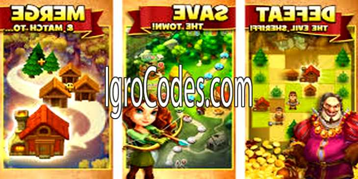 Взлом игры Robin Hood Legends